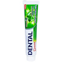 Kem Đánh Răng Dental Dream Super Fresh Feeling - The Mát Dài Lâu - 100Ml
