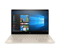 HP Envy 13-ah1011TU/Core i5-8265U