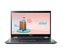 "Acer Spin 3 SP314-51-51LE/Core i5-8250U/4Gb/256Gb/14""FHD Touch/Win 10 - 10001935 ,  ,  , 16990000 , Acer-Spin-3-SP314-51-51LE-Core-i5-8250U-4Gb-256Gb-14quotFHD-Touch-Win-10-16990000 , fptshop.com.vn , Acer Spin 3 SP314-51-51LE/Core i5-8250U/4Gb/256Gb/14""FHD Touch/Win 10"