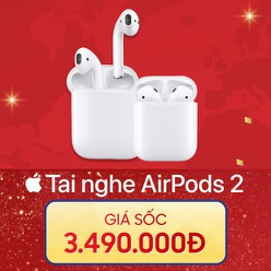 AirPods 2 H4