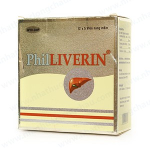 Philliverin