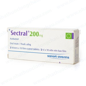 Sectral 200Mg