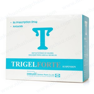 Trigelforte Suspension