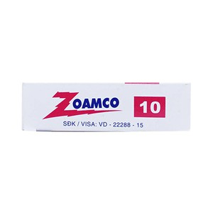 Zoamco 10Mg