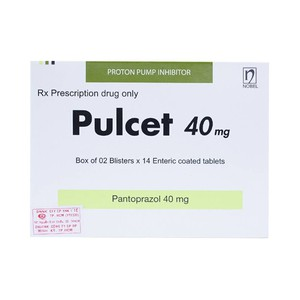 Pulcet 40