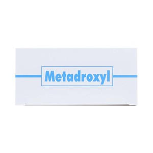 Metadroxyl 500Mg