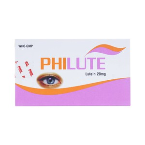 Philute 20Mg
