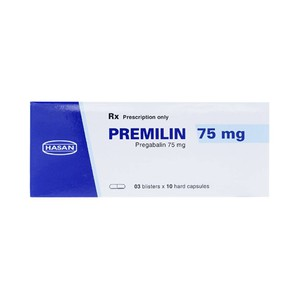 Premilin 75Mg