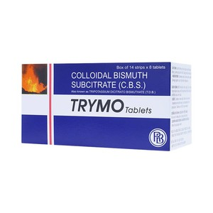 Trymo Tablet