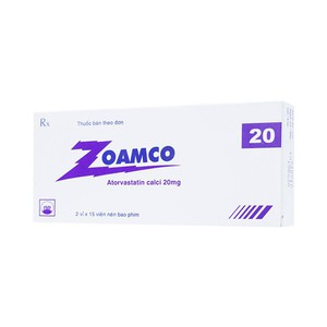 Zoamco 20Mg