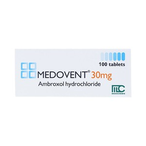 Medovent 30Mg