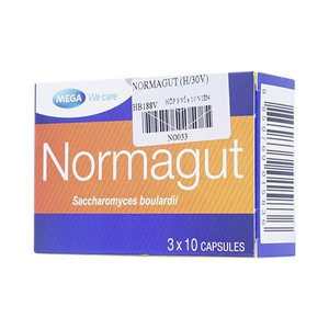 Normagut 250Mg
