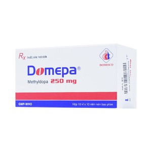 Domepa 250Mg