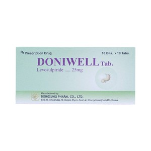 Doniwell 25Mg