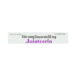 Jointcerin 50Mg  3X10
