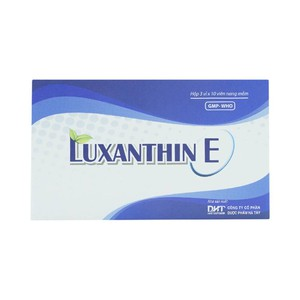 Luxanthine 2,5Mg