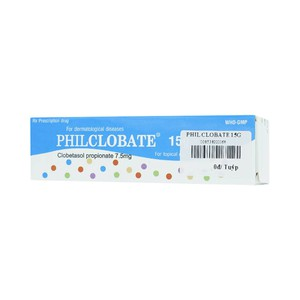 Phil Clobate 15G
