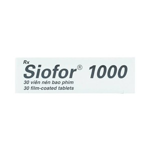 Siofor 1000