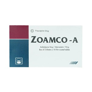 Zoamco - A