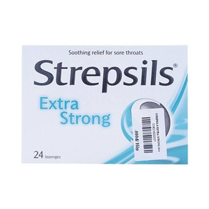 Strepsils Extra Strong