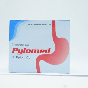 Pylomed Kit 7X6