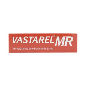 Vastarel Mr