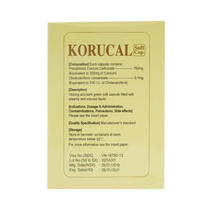 Korucal