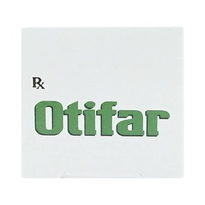 Otifar 8Ml