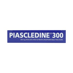 Piascledine 300Mg