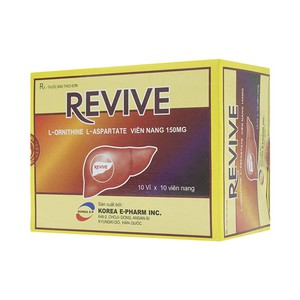 Revive 150Mg