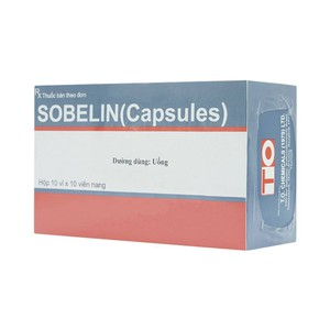 Sobelin 5Mg
