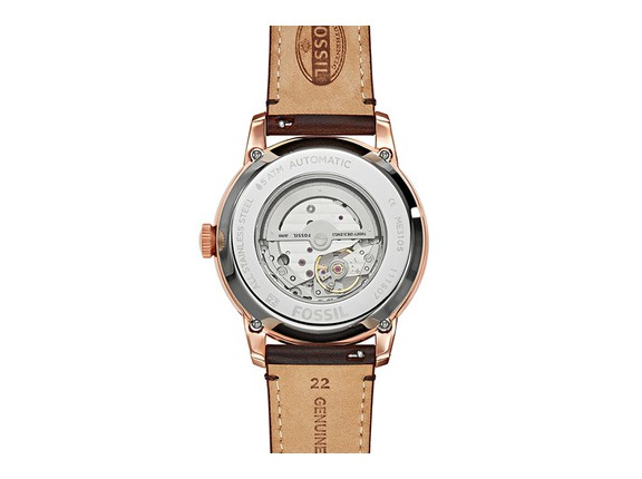 Đồng Hồ Fossil ME3105