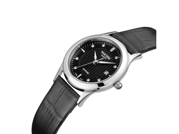 Đồng hồ Nakzen SL4011LBK-1