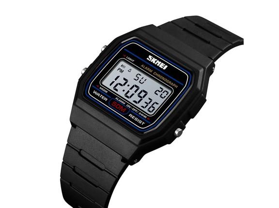 Đồng hồ Skmei - 1412BKWT