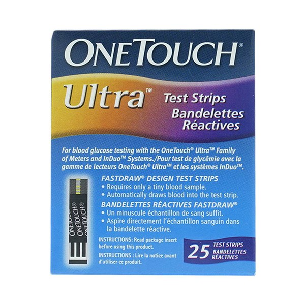 Onetouch Ultra 25