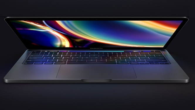 "MacBook Pro 13"" 2020 Touch Bar 2.0GHz Core i5 512GB"
