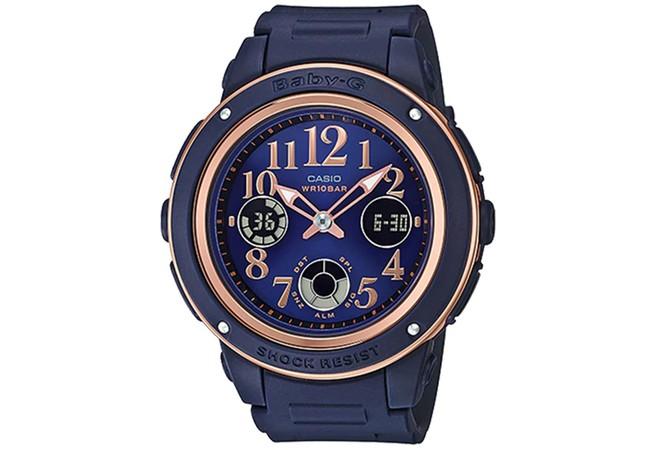 Đồng hồ Casio BGA-150PG-2B2DR
