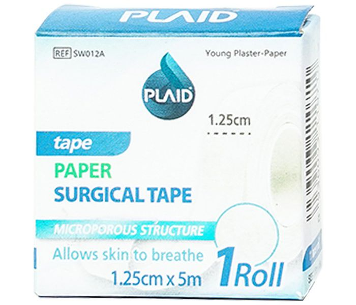 Băng keo giấy Young Plaster Paper