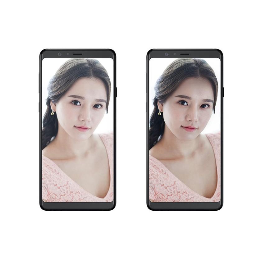 Samsung Galaxy A8 Star (2018)