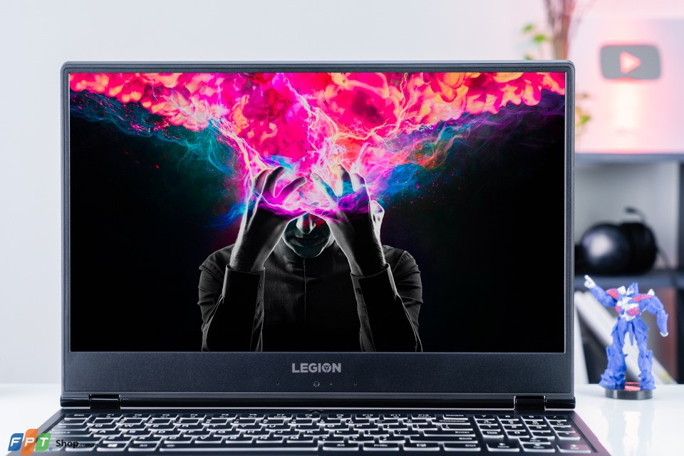 Laptop Lenovo Legion Y540 15IRH i7 9750H/8GB/1TB SSD/Win10