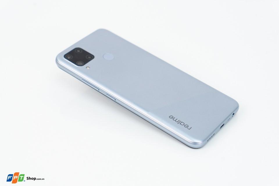Realme C15 4GB-64GB