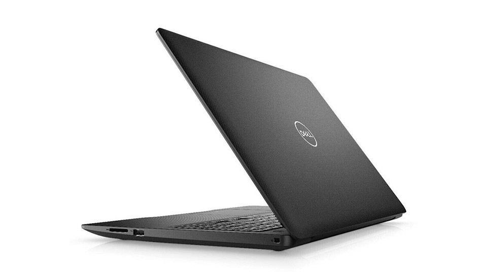 Dell Inspiron N3593C thiết kế